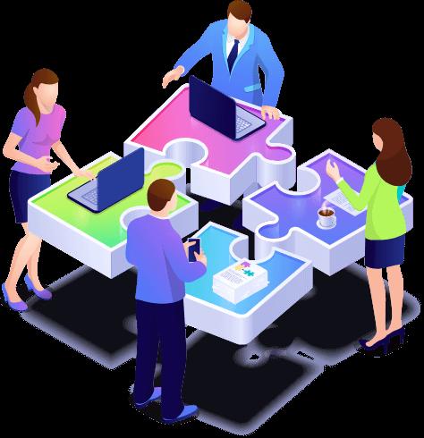 FTx 360 Digital marketing Agency Team