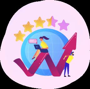 review management services