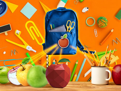 6 Back To School Campaign Ideas