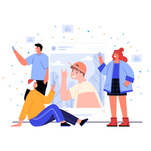 Social-Media-Famous